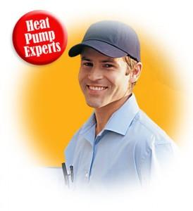 Heat Pump Contractors