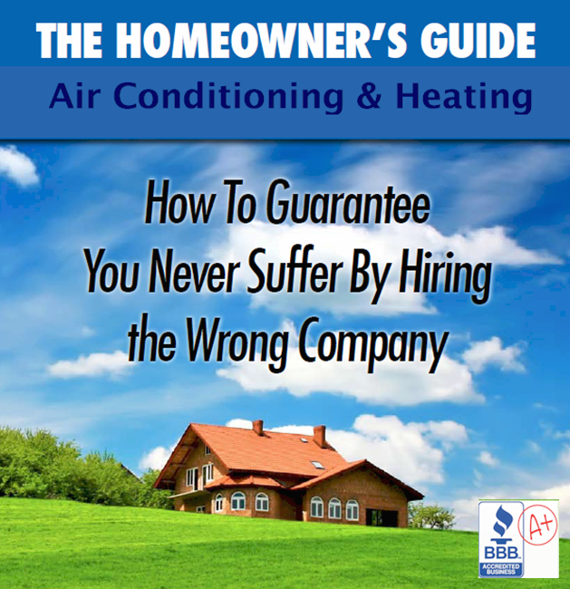 Heating and Cooling Consumer Guide Reports Buying HVAC