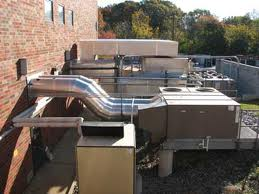 Heating-Ventilation-Air-Conditioning