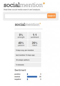 Social-Check