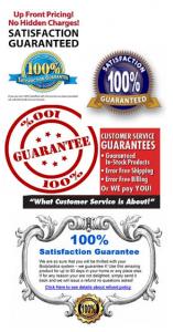 Contractors-Guarantee