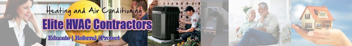 HVAC, Heating and Air Conditioning Installation Contractors | Elite HVAC Contractors